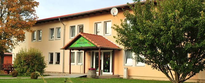 Betreuungszentrum